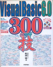 「Visual Basic 6.0 300の技」松田猛(技術評論社)
